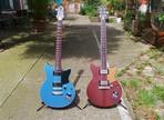 Test des guitares électriques Yahama Revstar RS420 et RS820CR