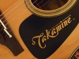 Test de la guitare électro-acoustique Takamine P1DC