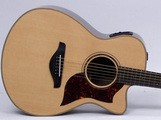 Test de la guitare Yamaha A3R