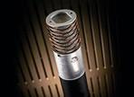 Test de l'Origin d'Aston Microphones