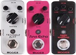 Test des Mooer Rage Machine, Triangle Buff, Ana Echo
