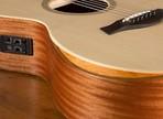 Test de la guitare électroacoustique Taylor Academy 10e