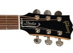 Test de la guitare électro-acoustique Gibson J-45 Studio