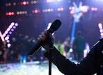 Les meilleurs micros de scène à condensateur pour chanteurs