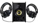 Test des Hercules XPS 2.0, HDP DJ-Pro M1001 et HDP DJ-Adv G501
