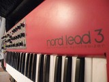 Test du Clavia Nord Lead 3