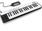Test du clavier IK Multimedia iRig Keys