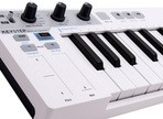 Test du clavier MIDI Arturia Keystep