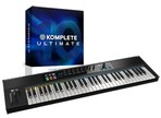Test des Native Instruments Komplete Kontrol S