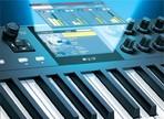 Test du clavier MIDI Alesis VX49 et du logiciel VIP 2.0