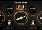 Test du compresseur logiciel Kush Audio Novatron