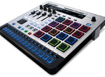Finger on the trigger