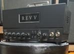Test de la tête d'ampli guitare Revv Amplification D20 Lunchbox Amp
