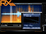 Test du iZotope RX 2 Advanced