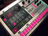 Test du Korg Electribe ES-1