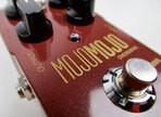 Test de la pédale d'overdrive TC Electronic MojoMojo