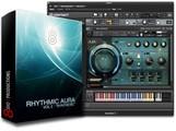 Test de la banque 8DIO Rhythmic Aura Vol2
