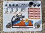 Test de la pédale Electro-Harmonix Grand Canyon