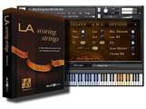 Test de l'Audiobro LA Scoring Strings 2