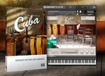 Test du Native Instruments Cuba
