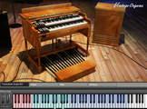 Test du Native Instruments Vintage Organs