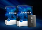 Test du Native Instruments Komplete 10 Ultimate