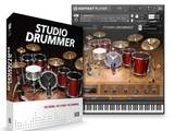 Test du Native Instruments Studio Drummer