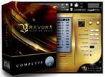 Test de l'Impact Soundworks Bravura Scoring Brass