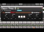 Test du SoundToys MicroShift