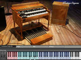Test du Native Instruments Vintage Organs