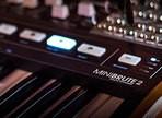 Test du synthétiseur analogique Arturia MiniBrute 2
