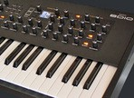 Test du synthétiseur Sequential Prophet X