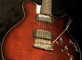 Test de la 25th Anniversary Guitar de MusicMan