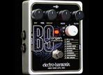 Test de l'Electro-Harmonix B9 Organ Machine