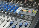 Test de la console de mixage Presonus StudioLive AR12