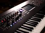 Test du synthétiseur numérique Yamaha Montage 6