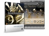 Test du Native Instruments Session Horns
