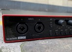 Test de l'interface audio Focusrite Scarlett 18i20 G3