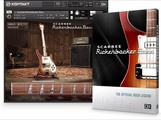 Test de Native Instruments Scarbee Rickenbacker