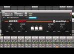 Test du SoundToys MicroShift