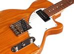 Test de la guitare électrique Cort Sunset TC