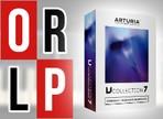 Test de l'Arturia V-Collection 7
