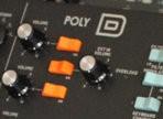 Test du synthétiseur Behringer Poly D