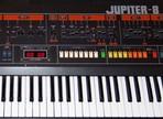 Test du synthé analogique Roland Jupiter-8