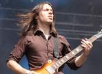 Lumière sur Paul Mahon, guitariste du groupe The Answer