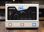 Test de la pédale BluGuitar Amp1 Mercury Edition