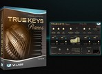 Test du VI Labs True Keys