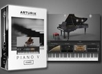 Piano modèle
