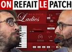 On Refait le Patch #19 : Test de Realivox Ladies 2 de Realitone