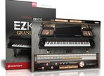 Test d'EZkeys Grand Piano et Classic Electrics
